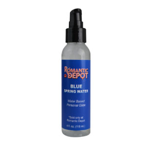 RD Blue Spring Water Lube 1