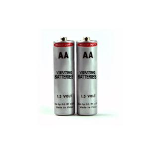 AA Heavy Duty Batteries