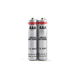 AAA Heavy Duty Batteries